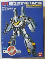 Macross VF-1S Super Battroid Valyrie Gunpla