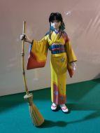 Rurouni Kenshin: Kamiya Kaoru Toycom Figure