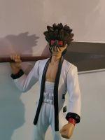Rurouni Kenshin: Sanosuke w/ Zanbatou Toycom Figure