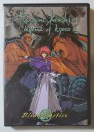 Rurouni Kenshin Legend of Kyoto: Blind Justice