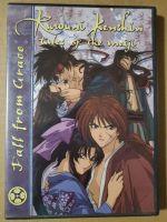 Rurouni Kenshin Tales of the Meiji: Fall from Grace (DVD)