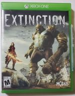 XBOX One: Extinction