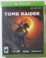 XBOX One: Rise of the Tomb Raider