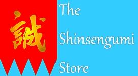 The Shinsengumi Store